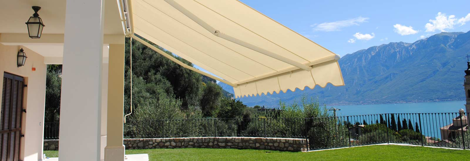 Casa Del Tappezziere Seregno drapes and upholstery products